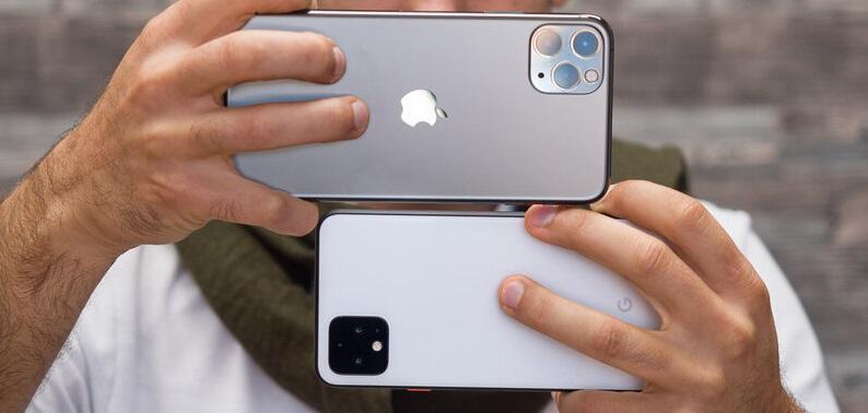 cep telefonu kameralari 2019 - 2019'da Cep Telefonları Nasıl Gelişti ?