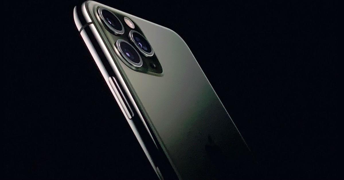 iphone 12 1 - iPhone 12 Özellikleri, Tasarımı ve Daha Fazlası