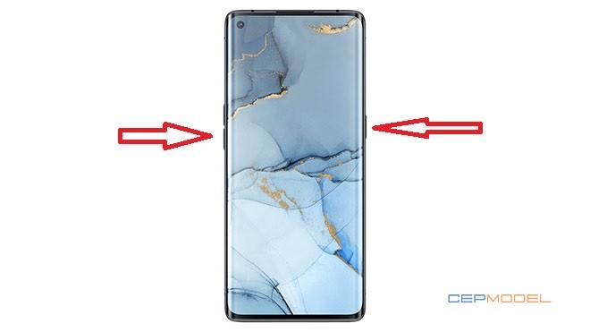Oppo reno3 ekran goruntusu alma - Oppo Reno 3 ve Reno 3 Pro Ekran Görüntüsü Nasıl Alınır ?