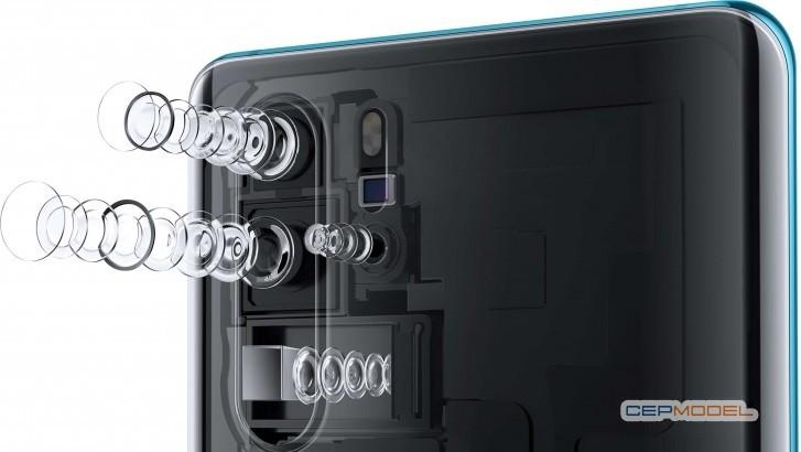 huawei p30 pro kamera - Telefoto Kamera (Lens) Nedir ?