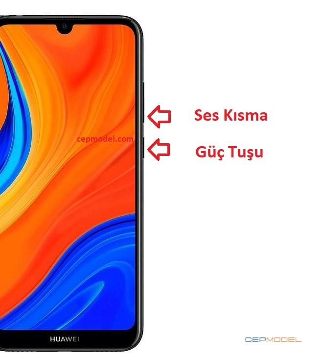 huawei y6s ektan goruntusu alma - Huawei Y6S Ekran Görüntüsü Alma Nasıl Alınır ?