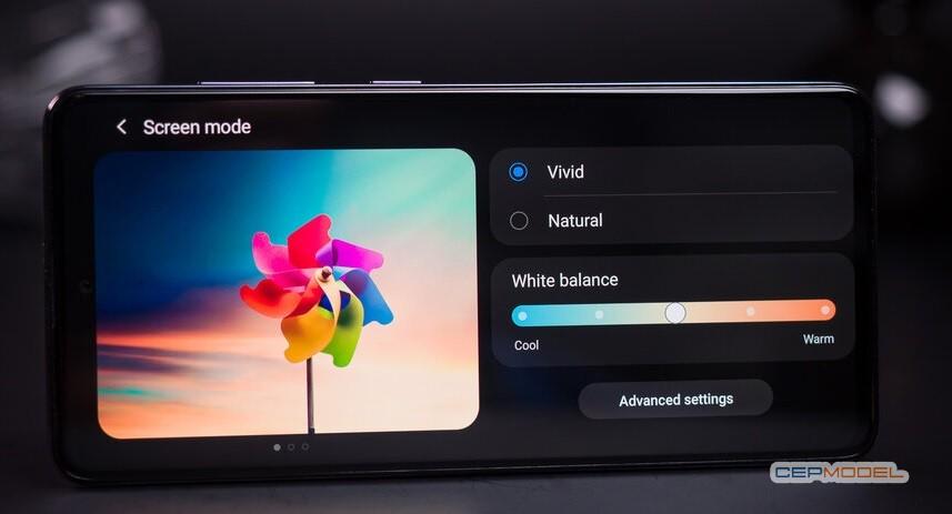 samsung galaxy a51 goruntu kalitesi - Samsung Galaxy A51 için One UI 2.1 ve Nisan Güvenlik Güncellemesi Yayınlandı