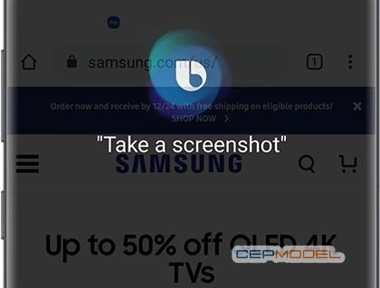 samsung galaxy ekran goruntusu alma - Samsung Galaxy S20 Ekran Görüntüsü Nasıl Alınır