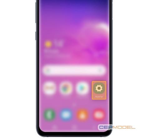samsung galaxy s20 s20 plus ve s20 ultra fabrika ayarlarina sifirlama - Samsung Galaxy S20 Fabrika Ayarlarına Döndürme