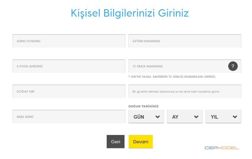 turkcell hat alma ucretsiz - Rehber: Turkcell'den Online Ücretsiz Yeni Hat Alma ve En Hesaplı Tarifeler