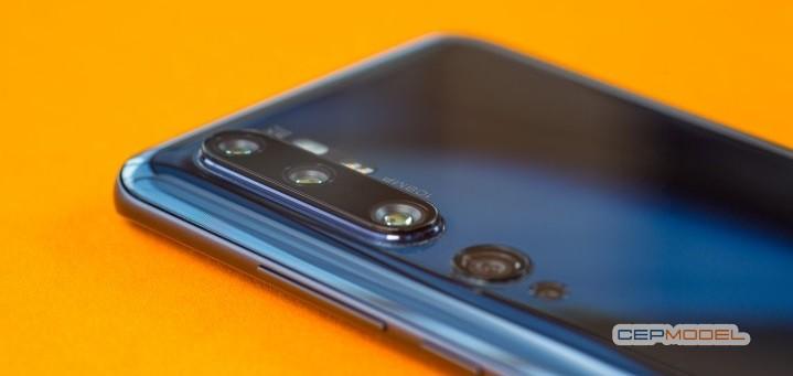 xiaomi mi note 10 detayli inceleme 8 - Xiaomi Mi Note 10 İnceleme