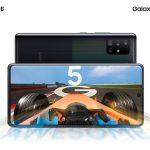 Samsung Galaxy A71 5G 2