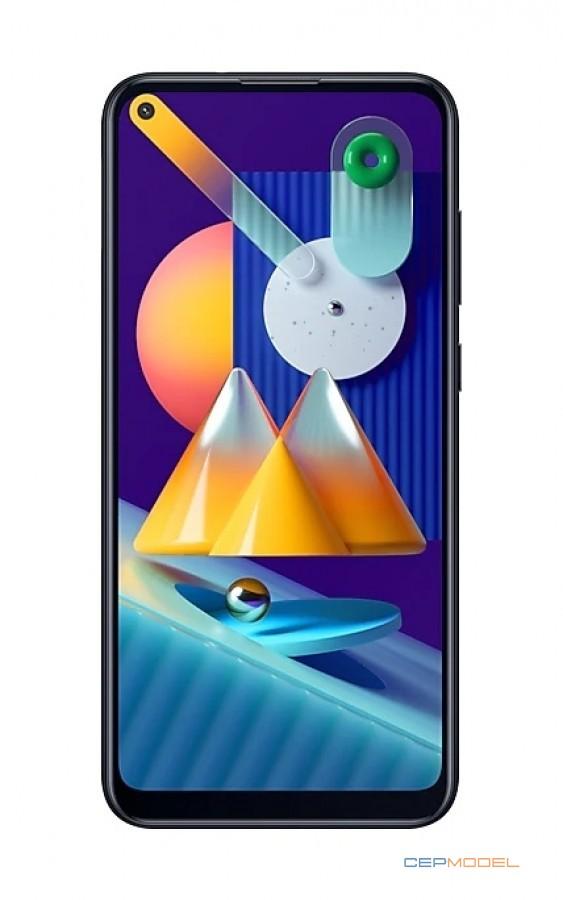 samsung galaxy m11 5 - Samsung Galaxy M11, Infinity-O Ekran ve Üçlü Kamera ile Duyuruldu