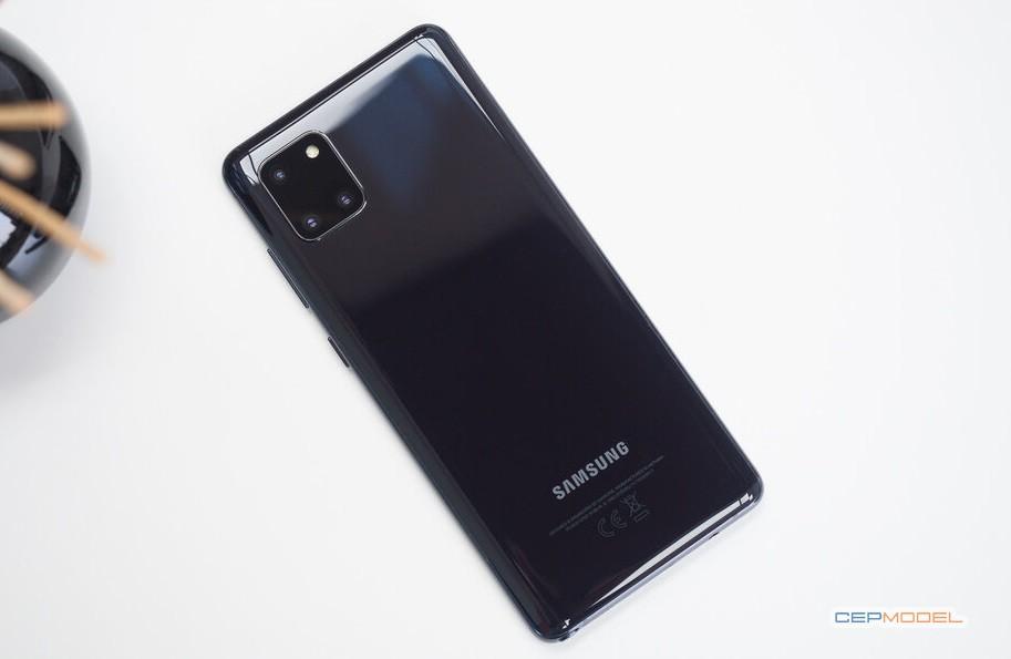 samsung galaxy note 10 lite inceleme 2 - Samsung Galaxy Note 10 Lite İnceleme