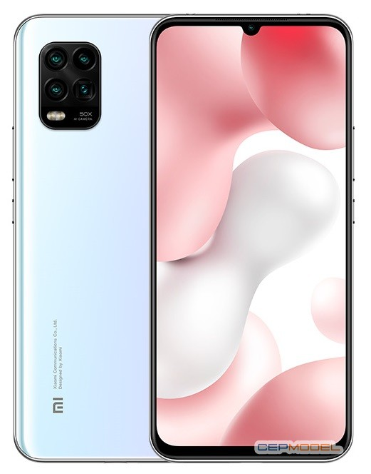 Xiaomi Mi 10 Youth 5G 3 - Xiaomi Mi 10 Youth 5G Tanıtıldı: Özellikleri ve Fiyatı
