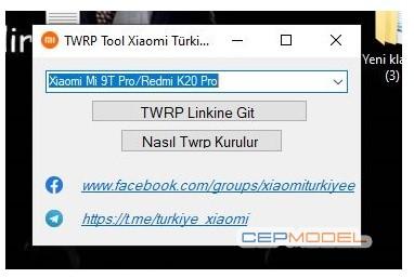 Xiaomi root tool - Rehber: Xiaomi Telefonlara TWRP + Magisk (Root ) Kurulum & Yükleme