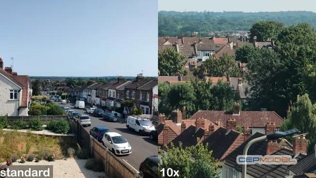 dijital ve optik zoom nedir - Optik Zoom ve Dijital Zoom Nedir ? Arasındaki Farklar