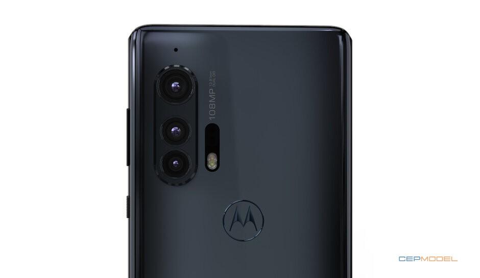 motorola edge serisi kamera - Motorola'nın Yeni Amiral Gemisi: Edge+ ve Edge Tanıtıldı