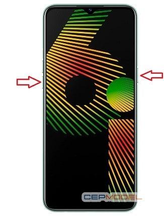 realme 6i ve realme 6 pro ekran goruntusu alma - Realme 6i ve Realme 6 Pro Ekran Görüntüsü Nasıl Alınır