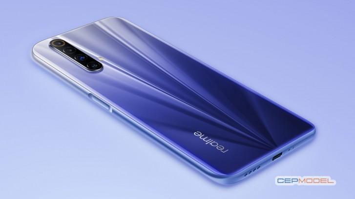 realme x50m 5g 2 - Realme X50m 5G Duyuruldu: Snapdragon 765G, 120Hz Ekran ve 48 MP Dört Kamera