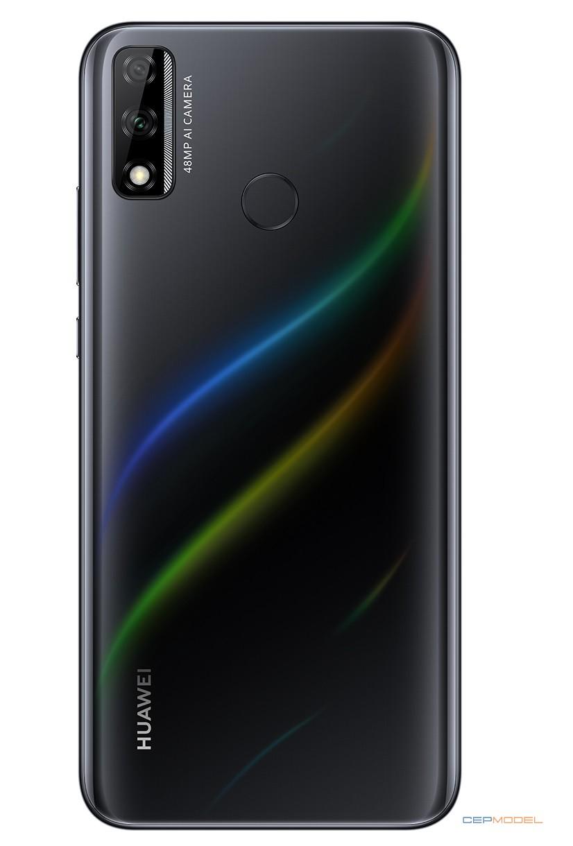 Huawe Y8s 3 - Huawei Y8s Çift Selfie Kamerası ile Geliyor