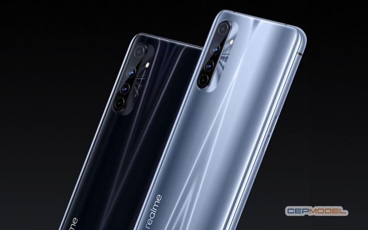 Realme X50 Pro Player 2 - Oyunculara Özel Telefon: Realme X50 Pro Player