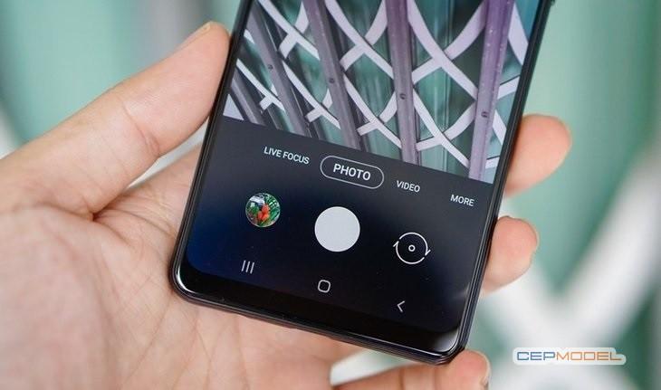 Samsung Galaxy A31 inceleme 3 - Samsung Galaxy A31 inceleme