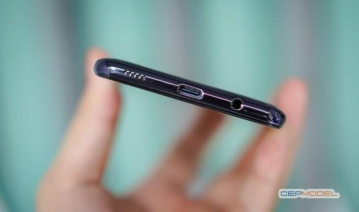 Samsung Galaxy A31 inceleme 6 - Samsung Galaxy A31 inceleme