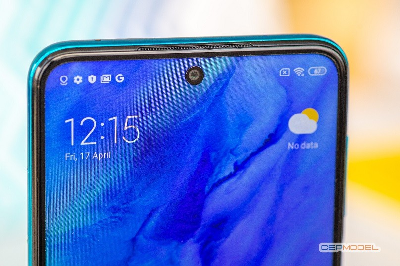 Xiaomi Redmi Note 9S inceleme 7 - Xiaomi Redmi Note 9S İnceleme