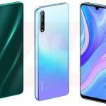 Huawei P Smart 2020 1