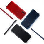 Samsung Galaxy M01 1