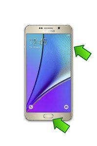 note 5 ekran görüntüsü alma 199x300 - Samsung Galaxy Note 5 Ekran Görüntüsü Nasıl Alınır