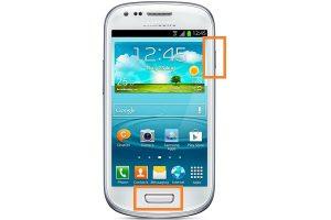s3 mini 300x200 - Samsung Galaxy S3 Mini Ekran Görüntüsü Nasıl Alınır