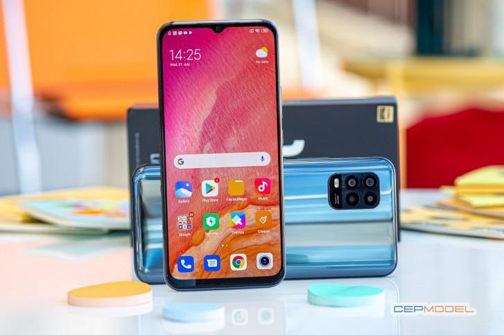 mi 10 lite 5g - Xiaomi Mi 10 Lite 5G İnceleme