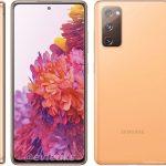 Samsung Galaxy S20 FE 5G