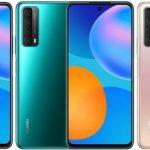 Huawei Y7a 1
