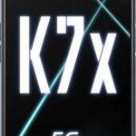 k7x on