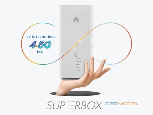ic1 - Superbox Wifi Şifresi Değiştirme