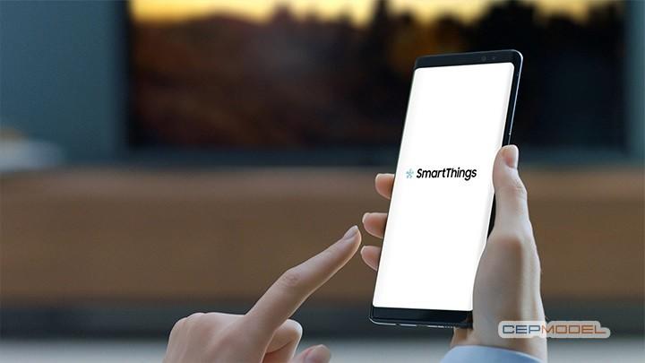 ic2 5 - Samsung One Ui Home Nedir?