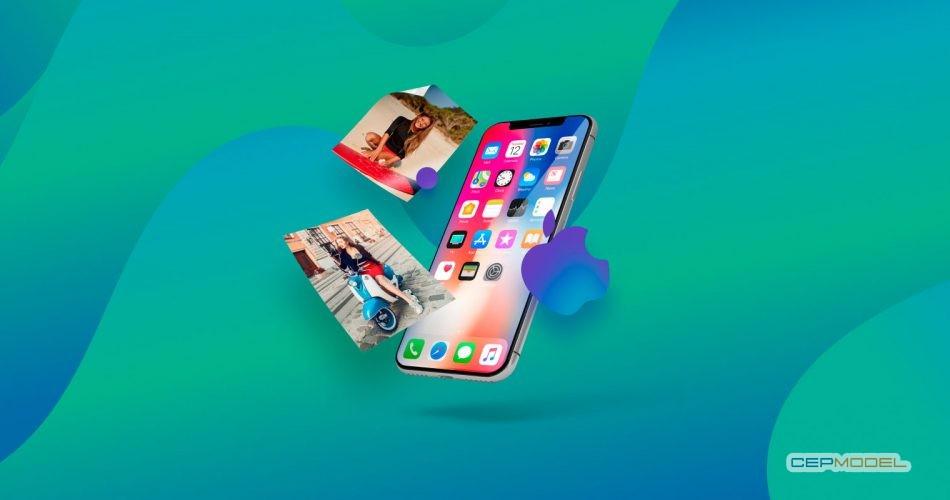 iphone 1 - Iphone Silinen Fotoğrafları Geri Getirme