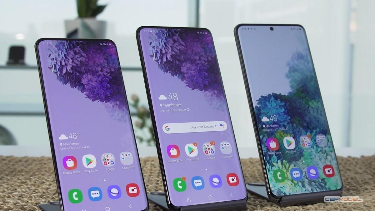 s ic 1 - Telefonum Açılmıyor Samsung Yazısında Kalıyor